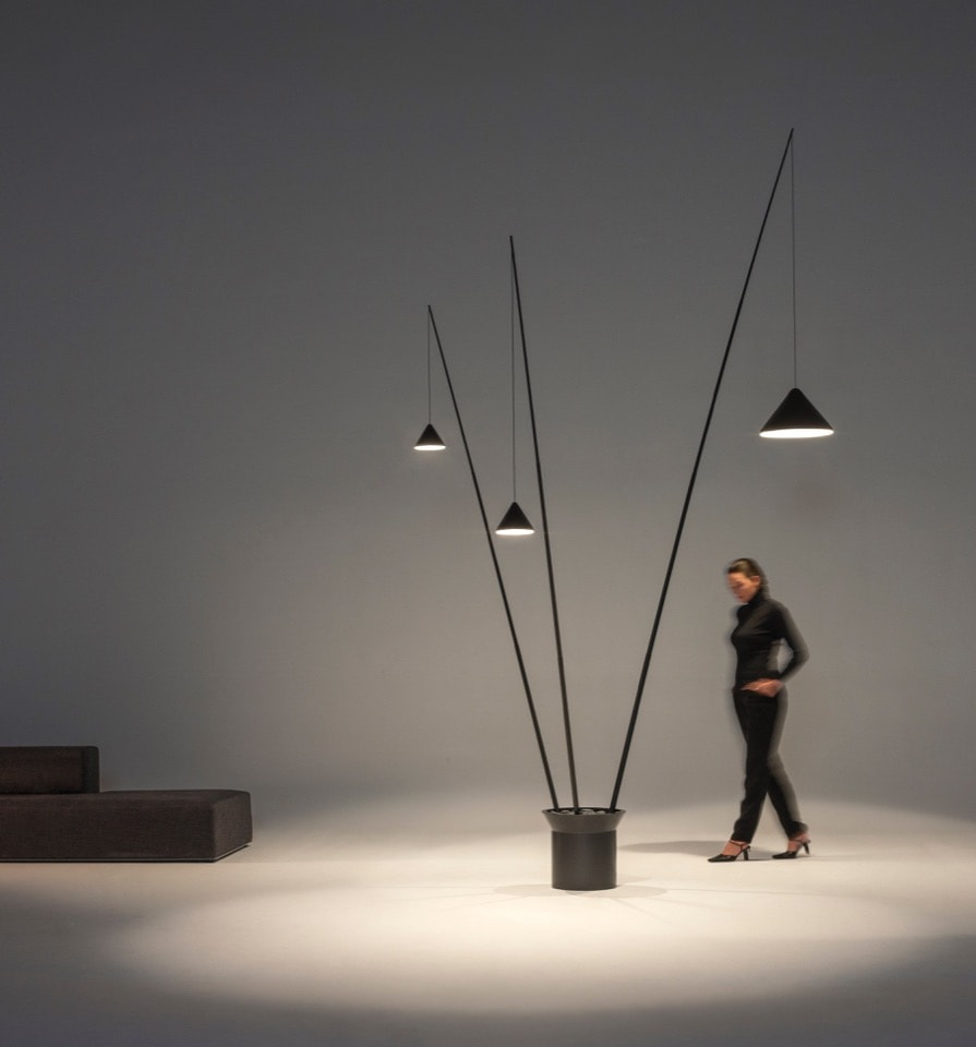 vibia - North